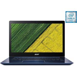 Acer Portátil Reacondicionado ACER Swift 3 SF314-52-37DK (Grado C - 14'' - Intel Core i3-7100U - RAM: 8 GB - 128 GB SSD - Intel HD 620)