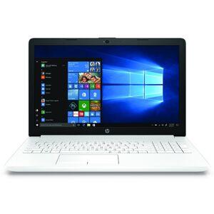 HP Portátil HP 15-DA0150NS (15.6'' - Intel Core i3-7020U - RAM: 12 GB - 256 GB SSD PCIe - Intel HD 620)