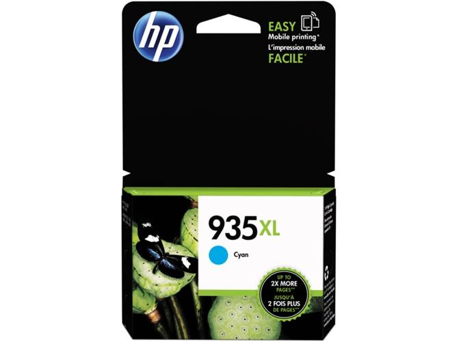 HP Cartucho de tinta HP 953XL cian original (C2P24AE)