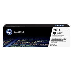 HP Cartucho de tóner Original HP 201A Negro para HP Color LaserJet Pro MFP, M277, M252