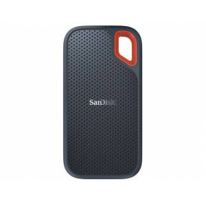 SanDisk Disco SSD Externo SSD SANDISK Extreme Portable (500 GB - USB 3.1 - 550 MB/s)