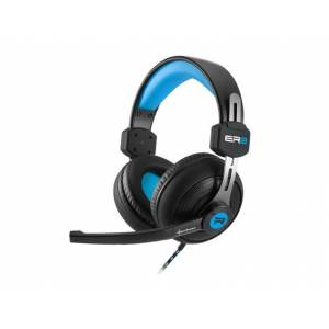 Sharkoon Auriculares Gaming SHARKOON Rush ER2 Negro y Azul