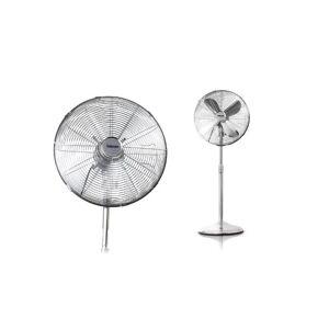 TRISTAR Ventilador de Pie TRISTAR VE-5951 (3 velocidades - 50 W - Diámetro: 40 cm)