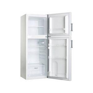 Candy Frigorífico 2 puerta CANDY CMDS 5122WH (Estático - 130 cm - 146 L Blanco)