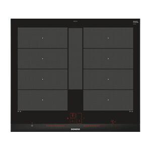 Siemens Placa de Inducción SIEMENS EX675LYC1E (Caja Abierta - Eléctrica - 60.2 cm - Negro)