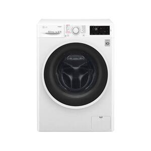 LG Lavadora LG F4J6JY0W (10 kg - 1400 rpm - Blanco)