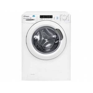 Candy Lavasecadora CANDY CSW D-S (5/8 kg - 1400 rpm - Blanco)