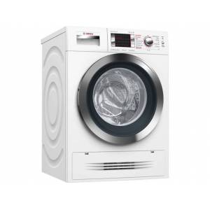 Bosch Lavasecadora BOSCH WVH28 1EP (4/7 kg - 1400 rpm - Blanco)