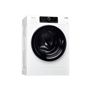 Whirlpool Lavadora WHIRLPOOL FSCR 12440 (12 kg - 1400 rpm - Blanco)