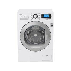 LG Lavadora LG FH495BDN2 (12 kg - 1400 rpm - Blanco)