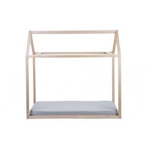 ChildHome Estructura Tipi Cuna En Forma De Casa 70x140 Childhome