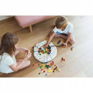 Play & Go Saco Juguetes Mini Thunderbold Play & Go