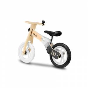 Lionelo Bici De Madera Sin Pedales Willy Carbon