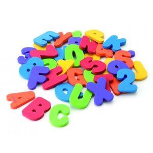 Munchkin Letras Y Números Para El Baño