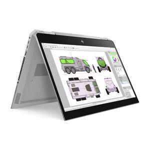 HP Workstation Portátil Táctil Convertible HP ZBook Studio x360 G5
