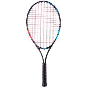 Babolat Raqueta de tenis Babolat junior BallFighter 25 + funda
