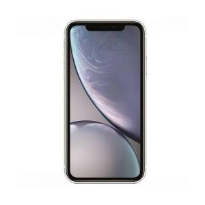 Apple Iphone Xr 4g 64gb Blanco