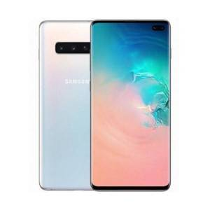 Samsung G975 Galaxy S10+ 4g 128gb Dual-Sim White