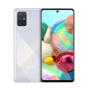 Samsung Galaxy A71 A715 6gb Ram 128gb Dual-Sim Silver