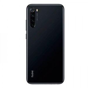 Xiaomi Redmi Note 8 4g 128gb 4gb Ram Dual-Sim Space Black