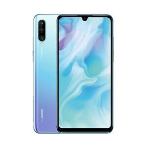 Huawei P30 Lite New Edition Dual Sim 6gb Ram 256gb Breathing Crystal Eu