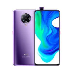 Xiaomi Pocophone F2 Pro 5g 6gb Ram 128gb Ds Electric Purple