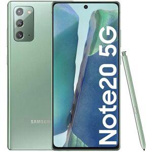 Samsung Galaxy Note 20 N981b 5g Dual Sim 256gb Mystic Green