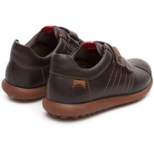 Camper Pelotas, Sneakers Niños, Marron , Talla 30 (EU), 80353-037