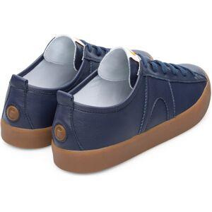 Camper Imar, Sneakers Hombre, Azul , Talla 46 (EU), K100518-010
