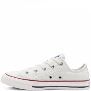 Converse Little Miss Chuck Taylor All Star Low Top
