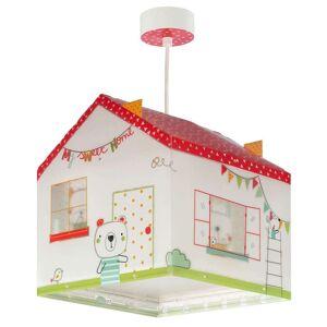 DALBER My sweet Home lámpara colgante infantil