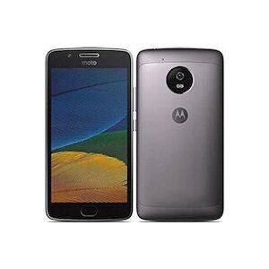 Motorola Moto G 5 4G 16GB Gris