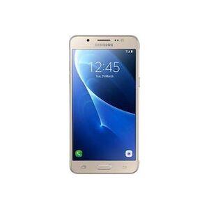Samsung Galaxy J5 (2016) SM-J510F 13,2 cm (5.2 pulgadas pulgadas) 2 GB 16 GB SIM doble 4G Oro 3100 mAh