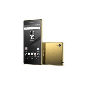 Sony Xperia Z5 Premium 14 cm (5.5 pulgadas pulgadas) 3 GB 32 GB SIM única 4G Oro 3430 mAh