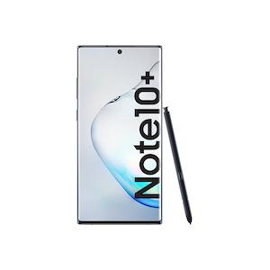 Samsung Galaxy Note10+ 512GB+12GB RAM