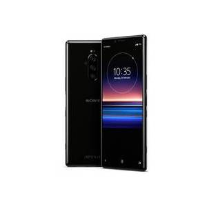 Sony Xperia 1 J9110 128Gb Hibrido Black