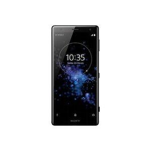 Sony Xperia XZ2 Premium H2166 Hibrido 64Gb Chrome Black