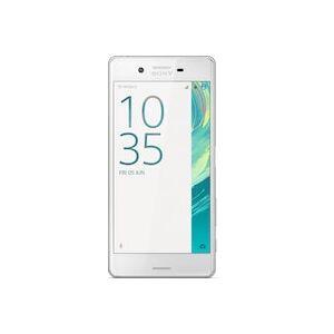 Sony Xperia X 12,7 cm (5 pulgadas pulgadas) 3 GB 32 GB 4G Micro-USB B Blanco Android 6.0.1 2620 mAh