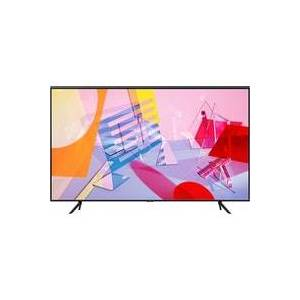 Samsung Q60T QE55Q60TAUXXH Televisor 139,7 cm (55 pulgadas pulgadas) 4K Ultra HD Smart TV Negro