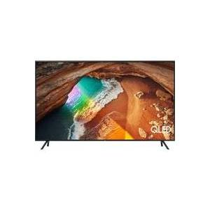 Samsung Series 6 Q60R 190,5 cm (75 pulgadas pulgadas) 4K Ultra HD Smart TV Wifi Negro