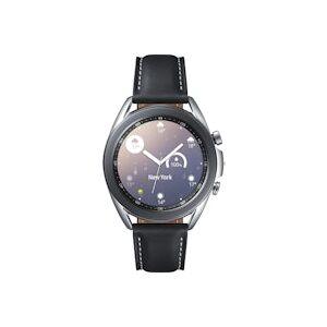 Samsung Galaxy Watch3 SAMOLED 3,05 cm (1.2 pulgadas pulgadas) Plata GPS (satélite)