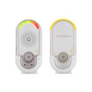Motorola MBP8 DECT babyphone 5channels Blanco vigi