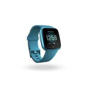 Fitbit Versa Lite reloj inteligente Azul LCD 3,4 cm (1.34 pulgadas pulgadas)
