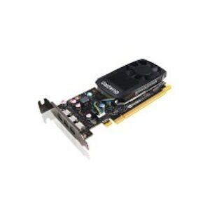 Lenovo 4X60N86656 tarjeta gráfica Quadro P400 2 GB GDDR5