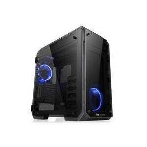 Thermaltake View 71 Tempered Glass Edition Full-Tower Negro