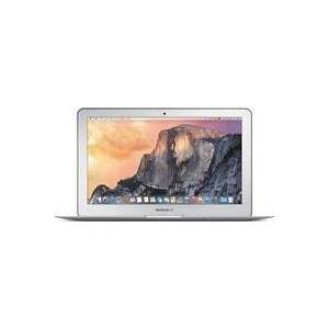 Apple MacBook Air 11 pulgadas pulgadas (Principios del 2011) - Core i5 1,6 GHz - SSD 64 Go - 4 Go