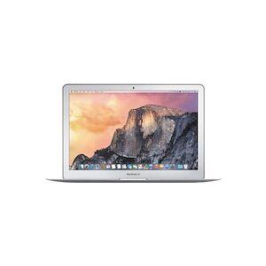 Apple MacBook Air 13 pulgadas pulgadas Core i7 2 GHz 256 Go SSD 8 Go RAM