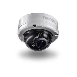 TRENDnet TV-IP345PI cámara de vigilancia Cámara de seguridad IP Interior y exterior Almohadilla Tech