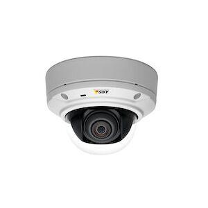 Generica Axis M3026-VE Cámara de seguridad IP Interior y exterior Almohadilla Techo/pared 2048 x 1536 Pixeles