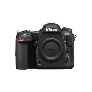 Nikon D500 Cuerpo de la cámara SLR 20,9 MP CMOS 55